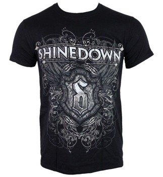 koszulka SHINEDOWN - INTENSE SHIELD