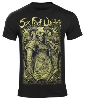 koszulka SIX FEET UNDER - WITCH