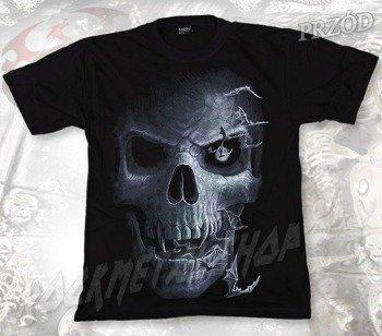 koszulka SKULL CAVERN (DW175600)