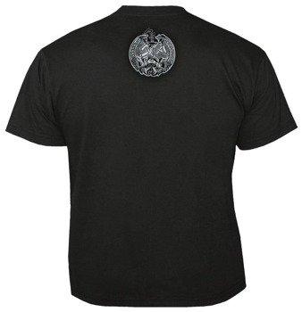 koszulka SKYCLAD - PRINCE OF THE POVERTY LINE