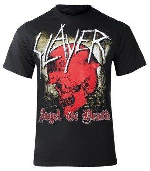 koszulka SLAYER - ANGEL OF DEATH