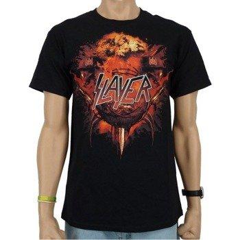 koszulka SLAYER - DESTROY