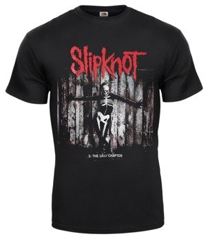 koszulka SLIPKNOT - .5: THE GRAY CHAPTER