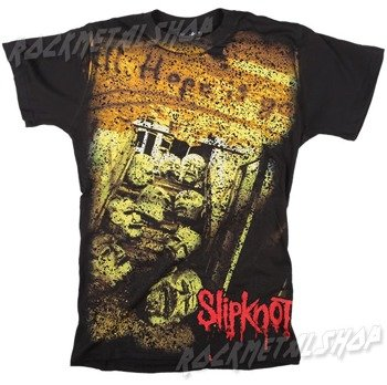 koszulka SLIPKNOT - ALL HOPE IS GONE