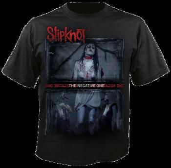 koszulka SLIPKNOT - GOATS GIRL