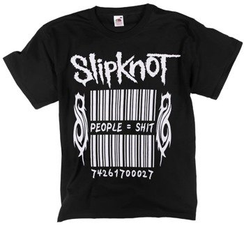 koszulka SLIPKNOT - PEOPLE SHIT