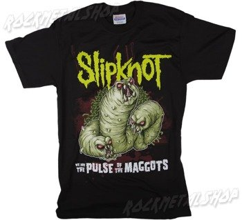 koszulka SLIPKNOT - PULSE OF THE MAGGOTS
