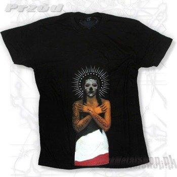koszulka SOMETHING SACRED - Black Heart Queen