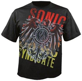 koszulka SONIC SYNDICATE - EAGLE