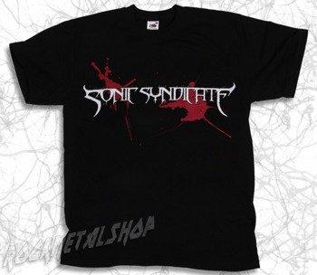 koszulka SONIC SYNDICATE - ONLY INHUMAN