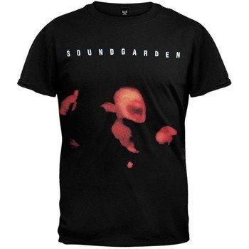 koszulka SOUNDGARDEN - SUPERUNKNOWN