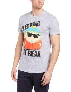 koszulka SOUTH PARK - KEEPIN IT REAL