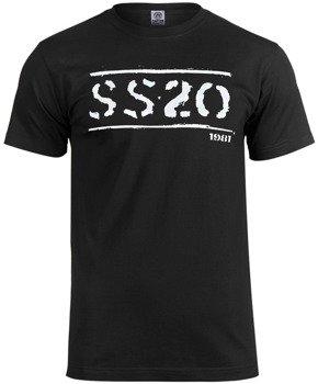 koszulka SS-20 - 1981