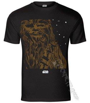 koszulka STAR WARS - CHEWBACCA
