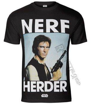 koszulka STAR WARS - NERF HERDER