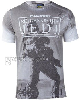 koszulka STAR WARS - RETURN OF THE JEDI