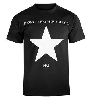koszulka STONE TEMPLE PILOTS - N 4