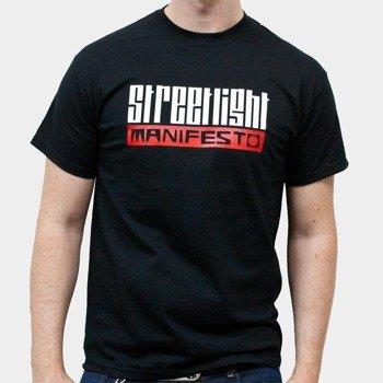 koszulka STREETLIGHT MANIFESTO - LOGO