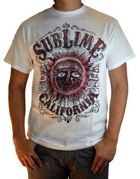 koszulka SUBLIME - CALIFORNIA