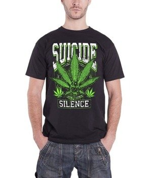koszulka SUICIDE SILENCE - LEAVES OF THREE