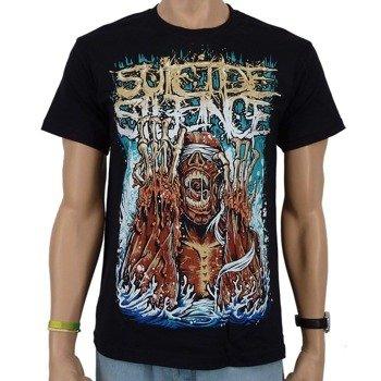 koszulka SUICIDE SILENCE - MELTDOWN