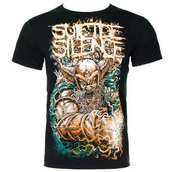 koszulka SUICIDE SILENCE - VIKING