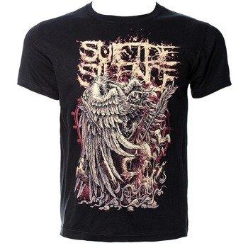 koszulka SUICIDE SILENCE - VULTURE