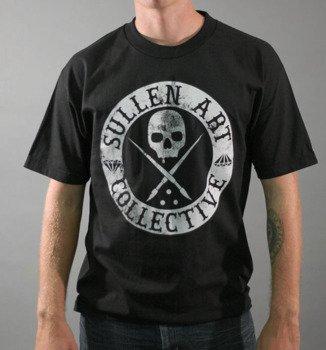 koszulka SULLEN - BADGE OF HONOR czarna