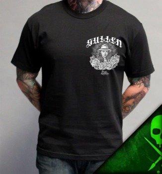 koszulka SULLEN - CHUEY QUINTANAR czarna