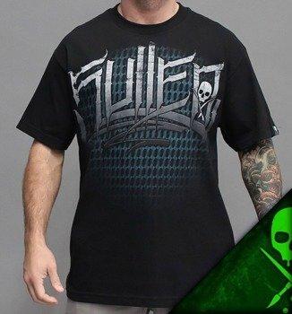 koszulka SULLEN - GALVANIZED czarna