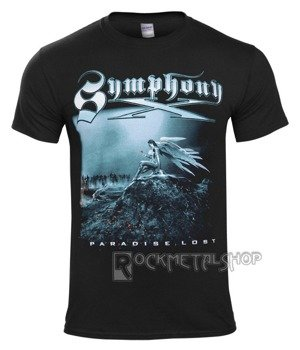 koszulka SYMPHONY X - PARADISE LOST