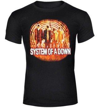 koszulka SYSTEM OF A DOWN - ADMAT