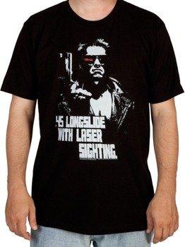 koszulka TERMINATOR - LONGSLIDE