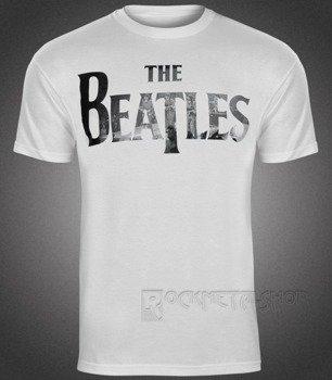 koszulka THE BEATLES - DROP T LIVE IN DC