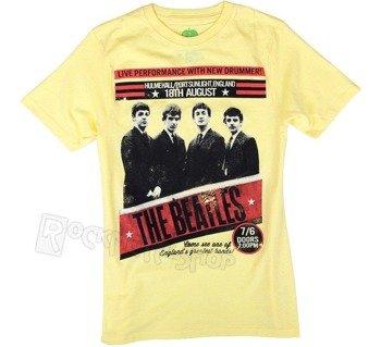 koszulka THE BEATLES - PORT SUNLIGHT