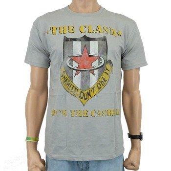 koszulka THE CLASH - ROCK THE CASBAH