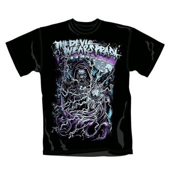 koszulka THE DEVIL WEARS PRADA - WIZARD