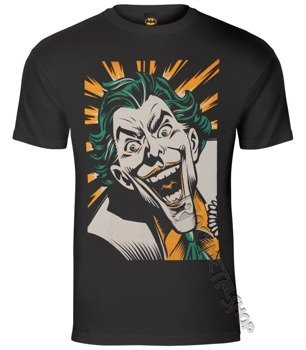 koszulka THE JOKER - LAUGH