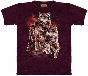 koszulka THE MOUNTAIN - NEWBORN