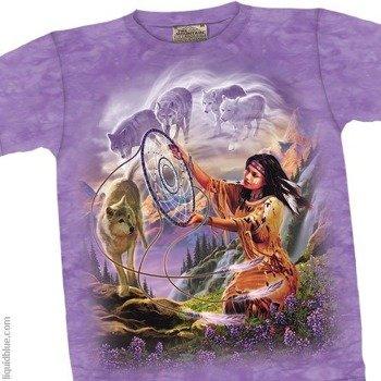 koszulka THE MOUNTAIN - WOLF SUMMONER