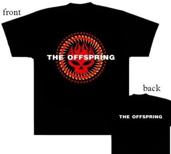 koszulka THE OFFSPRING