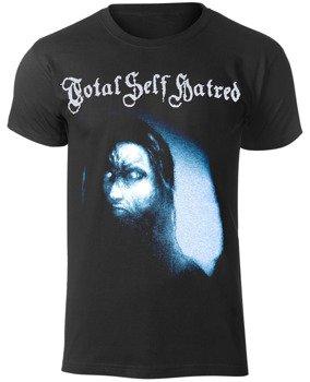 koszulka TOTAL SELF HATRED - GO MY WAY