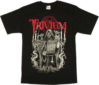 koszulka TRIVIUM - BOOK