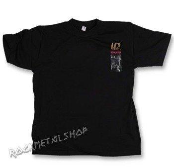 koszulka U2 - UNFORGETTABLE FIRE