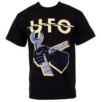 koszulka UFO - MECHANIX