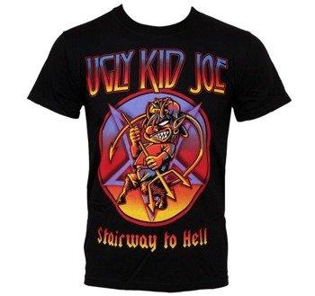 koszulka UGLY KID JOE - STRAIRWAY TO HELL