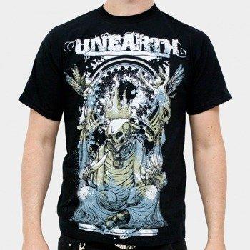 koszulka UNEARTH - CHERU KILLER (BLACK)