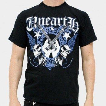 koszulka UNEARTH (GIVE ME SHRED (BLACK)