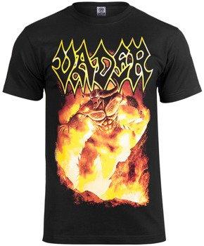 koszulka VADER - GO TO HELL