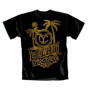 koszulka YELLOWCARD - BEACH